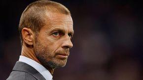 Super Lega, la mossa dell'Uefa: chiesta la ricusazione del giudice del Tribunale Madrid