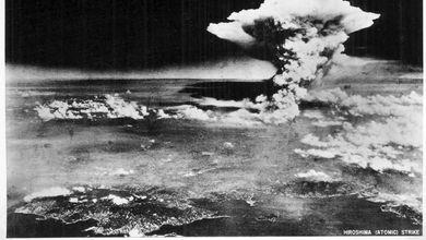 Hitler e il mistero della bomba di Hiroshima