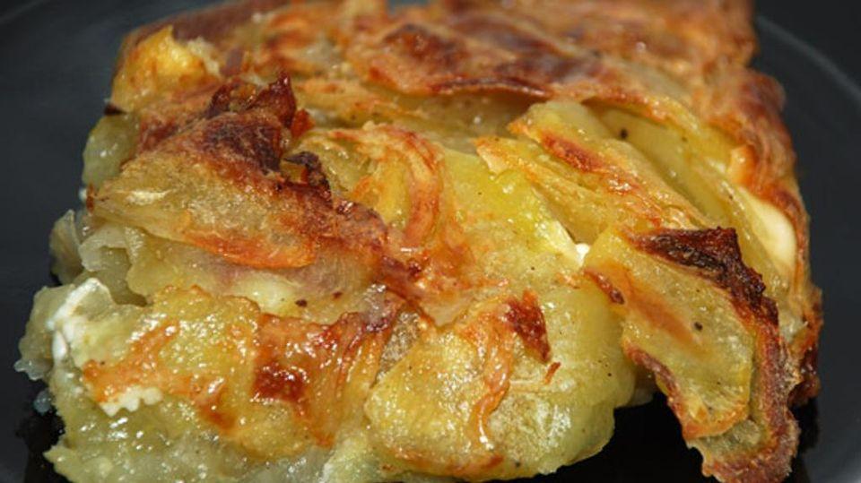 Hash brown casserole, la torta di patate più golosa della ...