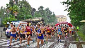 """Nella """"Biella Oropa"""" sotto la pioggia arriva la vittoria di Ponzina e Reniero"""