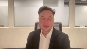 """Italian Tech Week 2021, Elon Musk: """"La vigilia di Natale 2008, senza soldi: il giorno più difficile"""""""