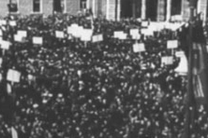 Mussolini E Il 10 Giugno Del 1940 Il Discorso Che Cambiò La