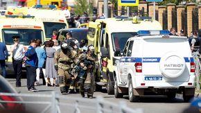 Russia, nuova sparatoria a scuola: 12enne apre il fuoco, nessun ferito