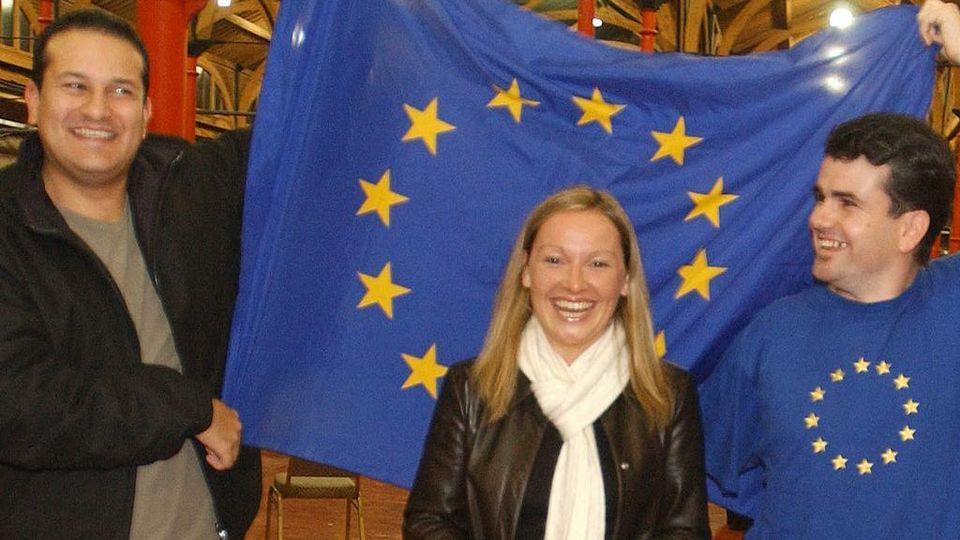 lavoro di incontri Bruxelles