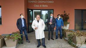 Il Tempio crematorio a caccia di un nuovo gestore: via all'appalto da 30 milioni di euro