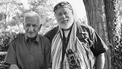 L'Italia del dopoguerra e la vita inimitabile di Paolo Di Paolo nel film di Bruce Weber