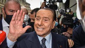 Berlusconi: Draghi sarebbe un ottimo presidente della Repubblica, meglio se resta premier