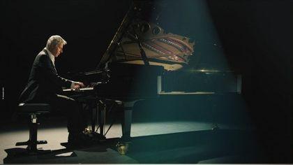 Claudio Baglioni in concerto al Regio di Parma