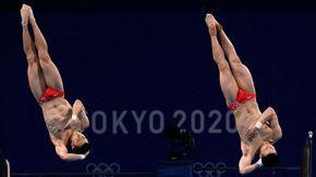 Le Olimpiadi in tv: lunedì 26 luglio