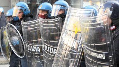 Identificare i poliziotti? In Italia non si può