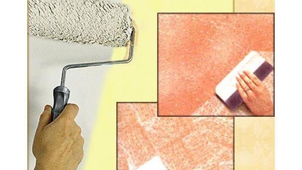 Pitturare Pareti Interne Fai Da Te.La Guida Come Tinteggiare Casa La Stampa