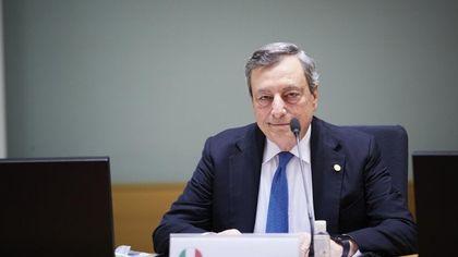 """Giovani Confindustria: """"Draghi senza eredi, riformare la politica"""""""