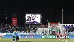 """Astori, per il gup l'errore del medico costò la vita al calciatore: """"L'Ecg indicava le necessità di accertamenti"""""""