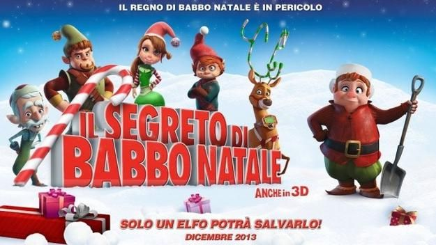 Film Di Natale Per Bambini.I Film Di Natale Per I Piccoli Br La Stampa