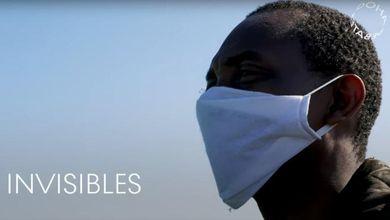 The Invisibles, il documentario sulla battaglia di Aboubakar Soumahoro contro i soprusi