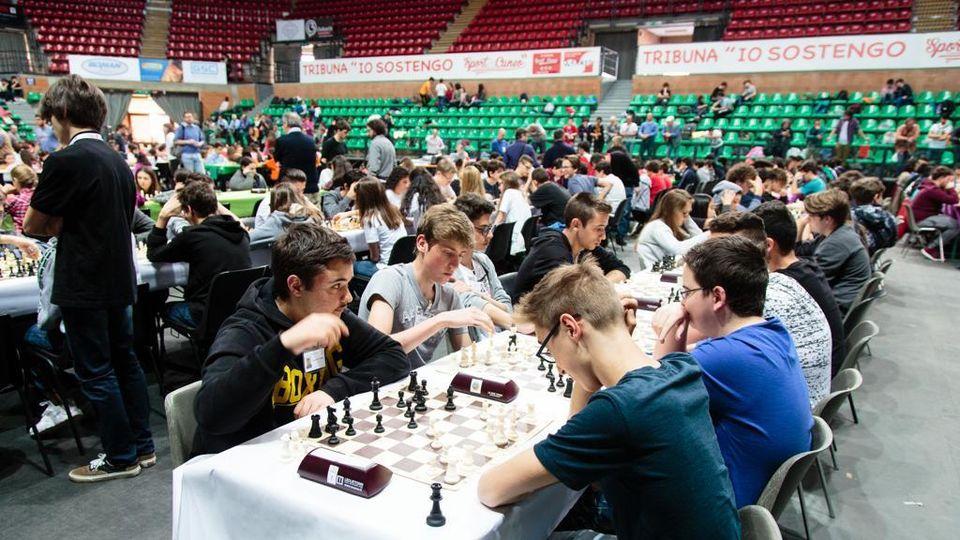 scacchi incontri UK incontri indiani prima del matrimonio