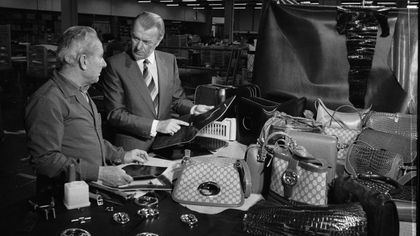 100 anni di Gucci: icone, modelli e storie del brand più amato