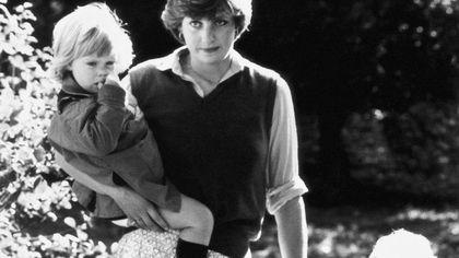 """Quello scatto in controluce e il fotografo che """"scoprì"""" Diana"""