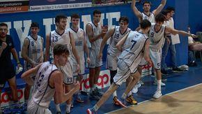 Cipir torna nel basket: sarà sponsor di Borgomanero in serie B