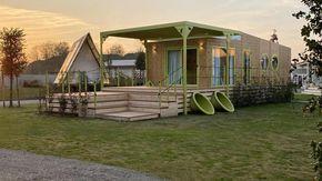 Wonderland, la mobile home abbraccia la sostenibilità