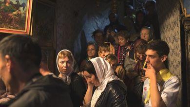 A Betlemme non basta la natività