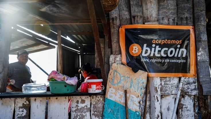 quanto è uno bitcoin in libbre