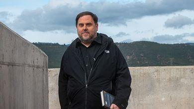 Oriol Junqueras: «La mia Catalogna sarà libera»