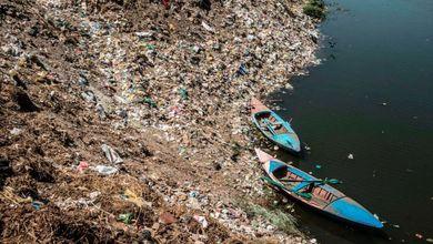 I grandi fiumi si stanno seccando: ma il mondo fa finta di niente di fronte alla catastrofe