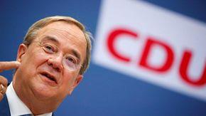 Germania, Laschet: no all'obbligo vaccinale