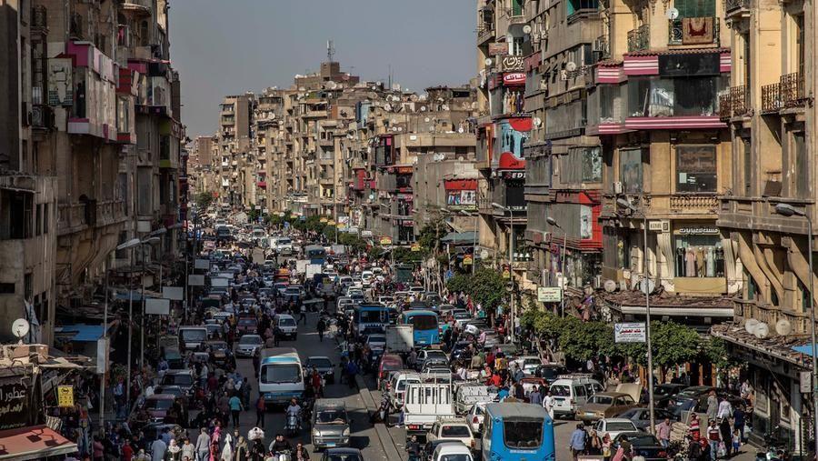 Battaglia al Cairo, sgominata una cellula jihadista pronta a fare strage a Pasqua – La Stampa – Ultime notizie di cronaca e news dall'Italia e dal mondo