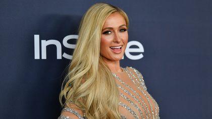 Il ritorno di Paris Hilton: è la nuova testimonial Lanvin