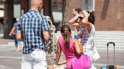 Firenze, in estate 1,2 milioni di presenze di turisti:, ma non basta a recuperare sul 2019: -60%