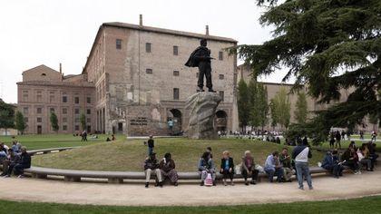 Quale progetto di città per quale candidato? Torna (in presenza) il Talk di Parma 22 32