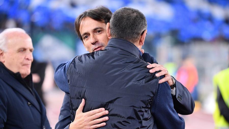 """Sarri vede il primo trofeo: """"Questa Juve mi sta facendo divertire ..."""