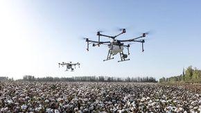 Droni sotto attacco cyber. Più sicurezza informatica