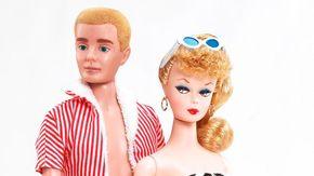 Barbie porta Ken al cinema