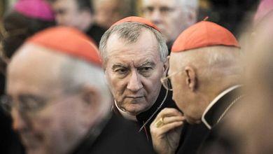 Io, Parolin: il Vaticano secondo il numero due di papa Francesco