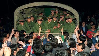 Cancellata la memoria di Tienanmen, sit-in vietato anche a Hong Kong