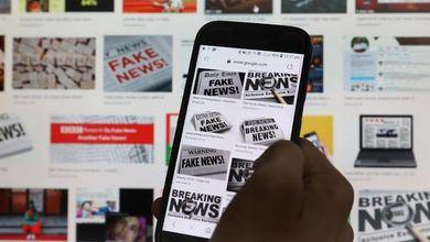 Non sono fake news, è propaganda. E lo Stato non crei la sua