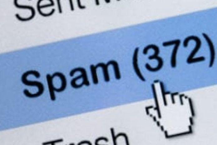 incontri mail di spam Quando si va da amici a incontri