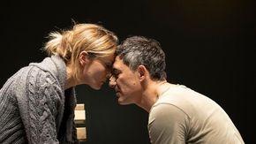 """Filippo Timi: """"Ritrovare il pubblico è come fare l'amore"""""""