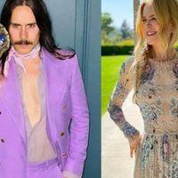 Da Nicole Kidman a Jared Leto, i best dressed ai Sag Awards vestono italiano