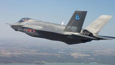 F35, il governo apre a una riduzione<br /> ma sul taglio non mancano le incognite