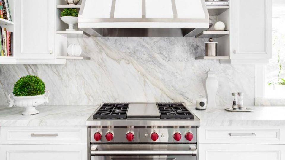 Piastrelle da cucina: i trend del momento - La Stampa