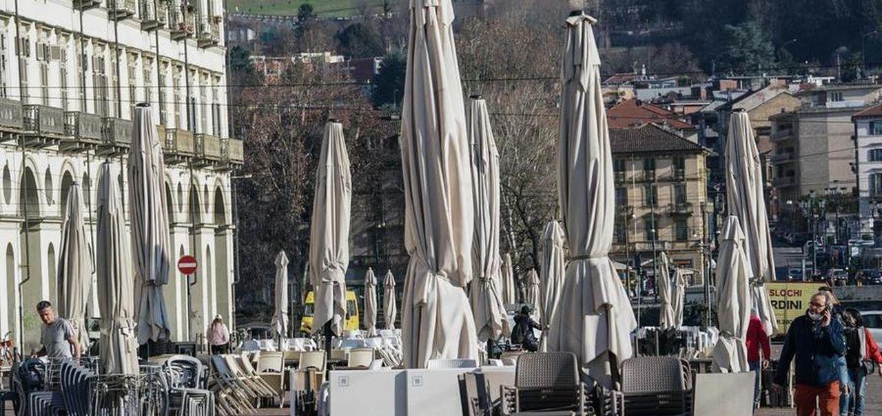 Covid Riaperture Ristoranti E Bar Da Maggio Calendario E Nuove Regole La Stampa