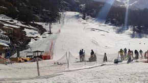 Covid, dalla Ue via libera agli aiuti per i gestori degli di impianti sci