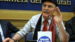 Chi era Antonio Pennacchi, scrittore premio Strega nel 2010