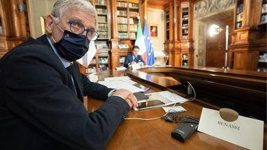 I delicati equilibri dietro la nomina di Pietro Benassi ai Servizi