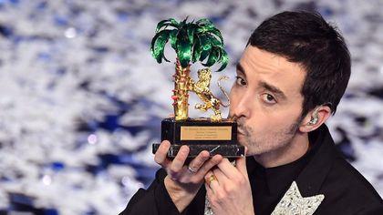 Sanremo 2020, Antonio Diodato, dalla Puglia alla Città dei Fiori: il trofeo è suo