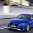 Audi RS 3 Sportback 25 yeaRS che show